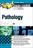 cover image - Crash Course Pathology Updated Edition: Elsevier eBook on VitalSource,4th Edition