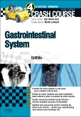cover image - Crash Course Gastrointestinal System Updated Edition: Elsevier eBook on VitalSource,4th Edition