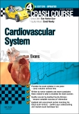 cover image - Crash Course Cardiovascular System Updated Edition: Elsevier eBook on VitalSource,4th Edition