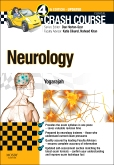 cover image - Crash Course Neurology Updated Edition: Elsevier eBook on VitalSource,4th Edition