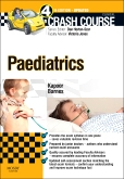 Crash Course Paediatrics Updated Edition: Elsevier eBook on VitalSource, 4th Edition