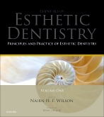 cover image - Principles and Practice of Esthetic Dentistry