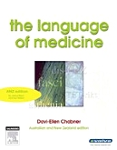 cover image - Evolve Resource for The Language of Medicine, Australian Edition