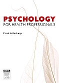 cover image - Evolve Resources for Psychology for Health Professionals