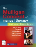 cover image - The Mulligan Concept of Manual Therapy