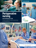 cover image - Perioperative Nursing,2nd Edition