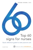 Top 60 signs for Nurses