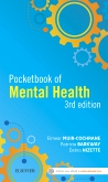 Mosbys Pocketbook of Mental Health