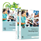 Tabbners Nursing Care: Theory and Practice, 2-Volume Set, 8e