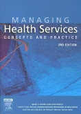 Managing Health Services - E-Book