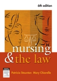 Law for Nurses and Midwives - E-Book
