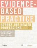 Evidence-Based Practice Across the Health Professions - Elsevier eBook on VitalSource