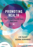 cover image - Promoting Health E-Book,6th Edition