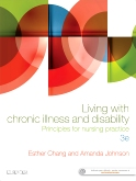 cover image - Living with Chronic Illness and Disability - eBook,3rd Edition
