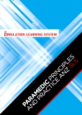 cover image - Paramedic Principles and Practice ANZ SLS