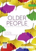 cover image - Evolve Resources for Older People,4th Edition
