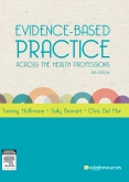 cover image - Evolve Resources for Evidence-Based Practice Across the Health Professions,2nd Edition
