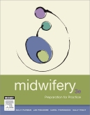 cover image - Evolve Resources for Midwifery,3rd Edition