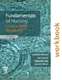 cover image - Evolve Resources for Nursing Skills Videos for Fundamentals of Nursing Clinical Skills Workbook,2nd Edition