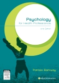 cover image - Evolve Resources for Psychology for Health Professionals,2nd Edition