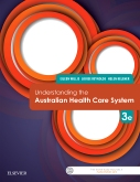 cover image - Evolve Resources for Understanding the Australian Health Care System,3rd Edition