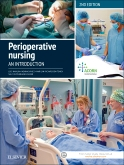 Evolve Resources for Perioperative Nursing, 2nd Edition