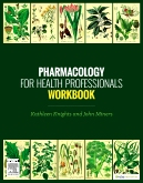 Evolve Resources for Pharmacology for Health Professionals Workbook