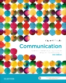 cover image - Evolve resources for Communication,3rd Edition