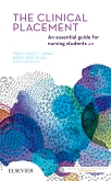 cover image - Evolve resources for The Clinical Placement,4th Edition