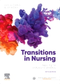 cover image - Evolve resource for Transitions in Nursing,5th Edition