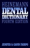Heinemann Dental Dictionary
