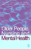 Older People, Nursing & Mental Health