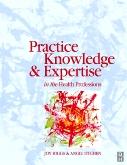 Practice Knowledge & Expertise Health Prof