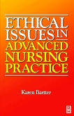 Ethical Issues in Advanced Nursing Practice