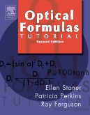 Optical Formulas Tutorial, 2nd Edition