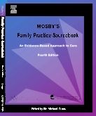 Mosbys Family Practice Sourcebook