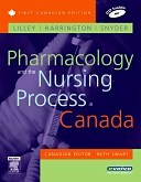 Evolve Resources for Pharmacology and the Nursing Process in Canada