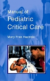 Manual of Pediatric Critical Care