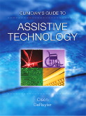 Clinician's Guide to Assistive Technology