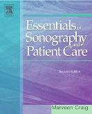cover image - Evolve Resources for Essentials of Sonography and Patient Care,2nd Edition