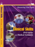 cover image - Saunders Clinical Skills for Medical Assistants