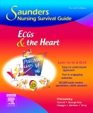 Saunders Nursing Survival Guide: ECGs and the Heart, 2nd Edition