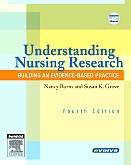 Evolve Resources for Understanding Nursing Research, 4th Edition