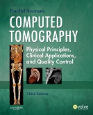 cover image - Evolve Resources for Computed Tomography,3rd Edition