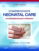 cover image - Evolve Resources for Comprehensive Neonatal Care,4th Edition