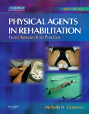 Physical Agents in Rehabilitation, 3rd Edition