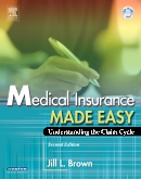 cover image - Evolve Resources for Medical Insurance Made Easy,2nd Edition