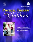 Evolve Resources for Physical Therapy for Children, 3rd Edition