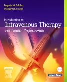 cover image - Introduction to Intravenous Therapy for Health Professionals