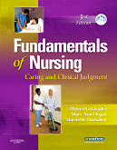 cover image - Fundamentals of Nursing,3rd Edition